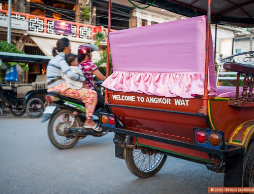 Direct Bookings for Siem Reap Itineraries and Trip Planning